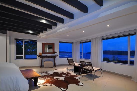 Villa Afrikana Guest Suites: Materolli Suite 2010