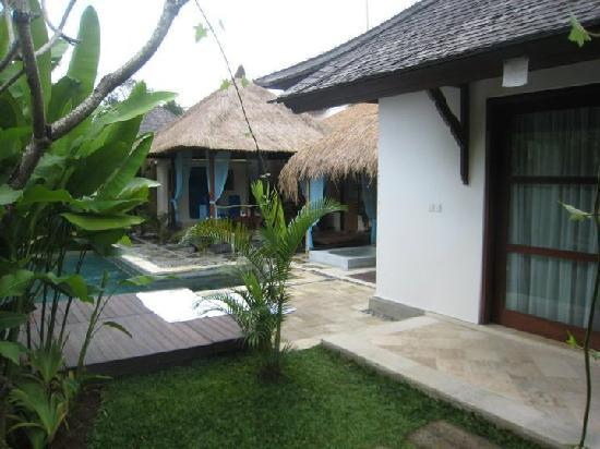 The Mansion Resort Hotel & Spa: our balinese style villa