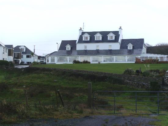 Castle Murray House Hotel & Restaurant: Castlemurray House Hotel