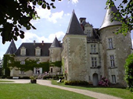 ch 226 teau de la c 244 te la porte cavali 233 re 15 233 me siecle picture of chateau de la cote bourdeilles