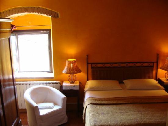 Torre di Ponzano - Chianti area - Tuscany -: Room n° 4