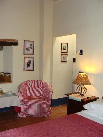 Torre di Ponzano - Chianti area - Tuscany -: Room n° 5