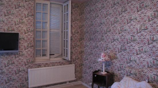 Hotel Le Home : room