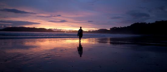Playa Carrillo, Costa Rica: A beach to yourself