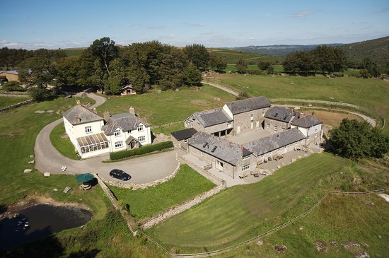 Holwell Holiday Cottages: 5 Star Holiday Cottages on a Working Farm