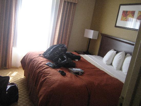 Country Inn & Suites by Radisson, Washington Dulles International Airport, VA: room