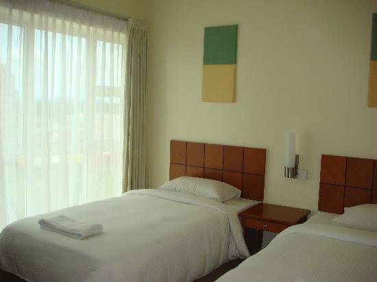 Ariva Gateway Kuching: Room 2