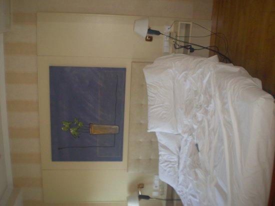 Hotel Urpi: Humedad 2