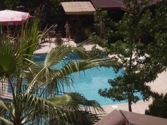 Lycian Dreams Apart Hotel: The Pool