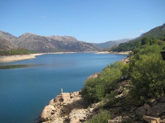 Pousada Mosteiro Amares: Geres National Park