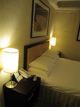 憙酒店照片