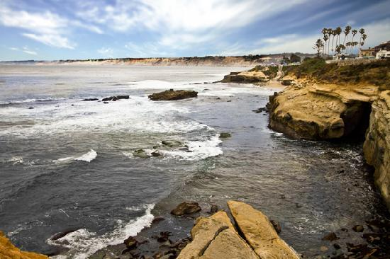 The Bed & Breakfast Inn at La Jolla: La Jolla's Beautiful Coast