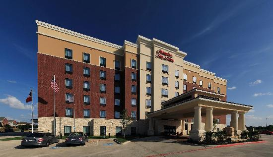 Hampton Inn & Suites Dallas / Lewisville - Vista Ridge Mall: Hampton Inn and Suites Vista Ridge Mall