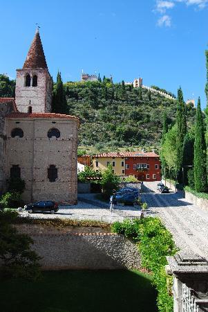 Bed & Breakfast Borgo Castello