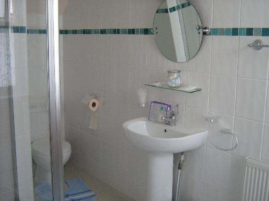 Oakwell Guest House: Bathroom