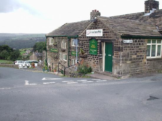 Hare and Hounds Country Inn: Hare and Hounds