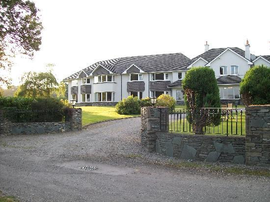Loch Lein Country House: Guest House