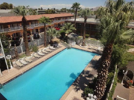 Shalimar Hotel of Las Vegas Photo