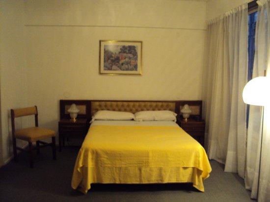 Columbia Palace Hotel : 6.- Cloumbia Palace Hotel Bs As: Habitación