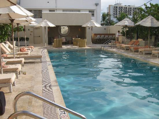 The Tides South Beach Pool