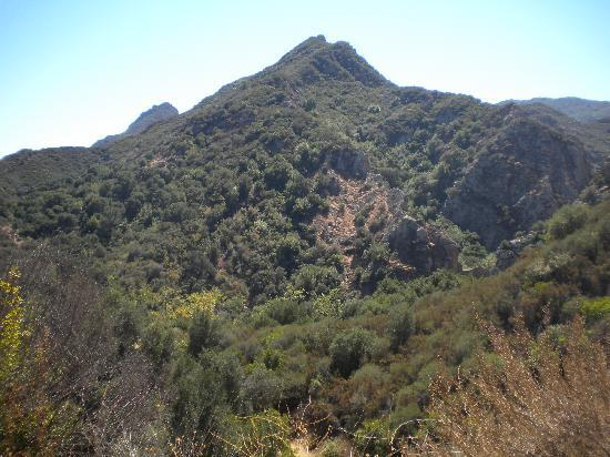 Calabasas, Kaliforniya: the beatuiful hills