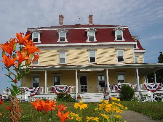 The Hygeia House