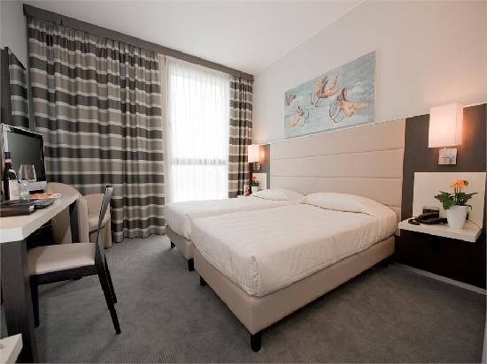 Hotel Rivarolo: camera doppia