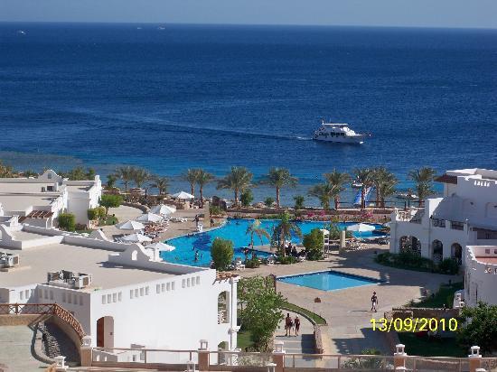 Continental Plaza Beach Resort Sharm