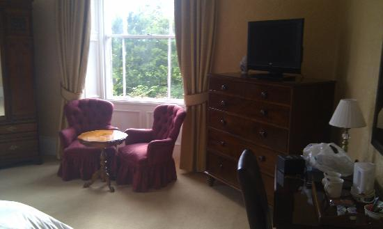 "Horton Grange Country House Hotel: ""Chillingham"" suite"