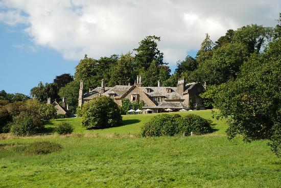 Hotel Endsleigh: Beautiful hotel