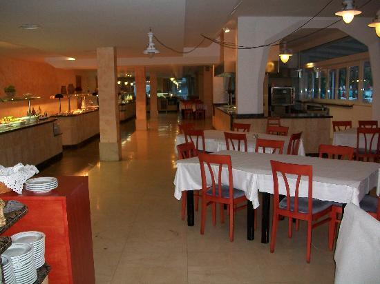 Cala d'Or Gardens : Dinning room
