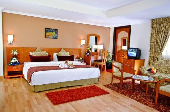 Landmark Hotel: Double Room