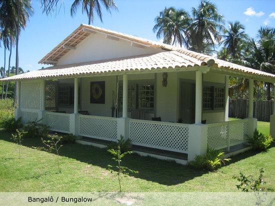 Casa Acayu Pousada & Bungalows: Bangalo