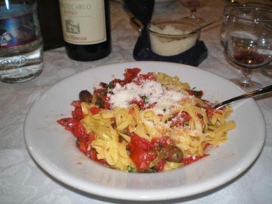Da Giulio : home made pasta