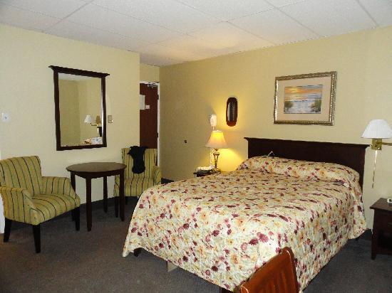 tr s grande chambre picture of v hotel and suites. Black Bedroom Furniture Sets. Home Design Ideas