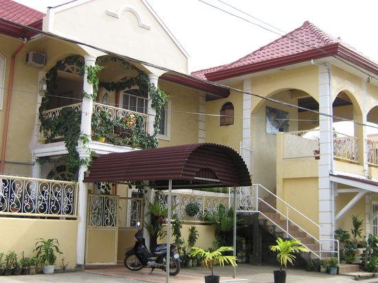 Tandag, الفلبين: Haguisan Inn