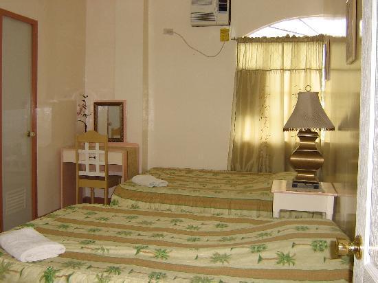 Haguisan Inn: Double Room