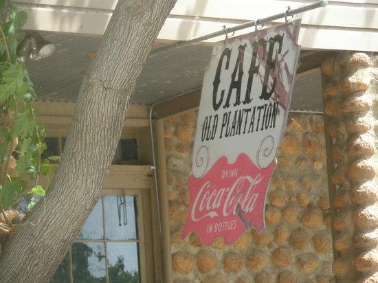 Old Plantation Cafe Medicine Park Ok