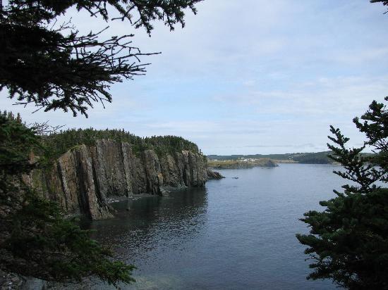 Trinity, Canada: Skerwink Trail