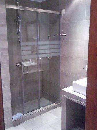 Hotel Itilo: Beautiful Bathroom