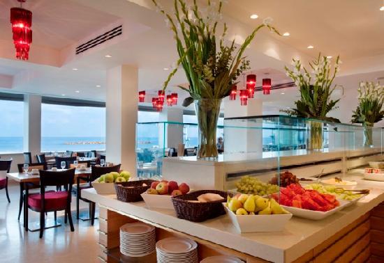 Orchid Tel Aviv Restaurant