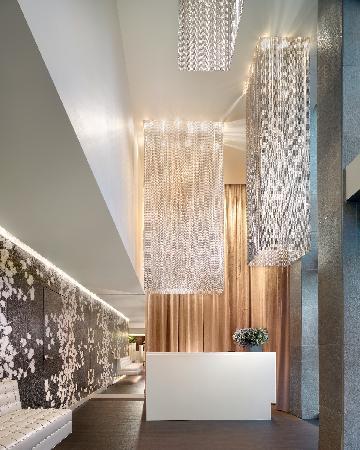 Hotel Keen: Lobby