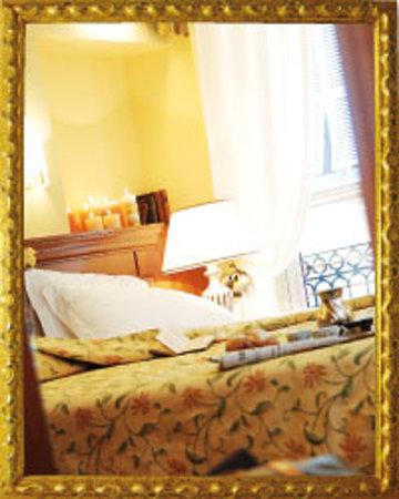 Varazze, Italy: La Junior Suite Romantique