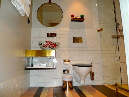 the facilities bild von story hotel riddargatan stockholm tripadvisor. Black Bedroom Furniture Sets. Home Design Ideas