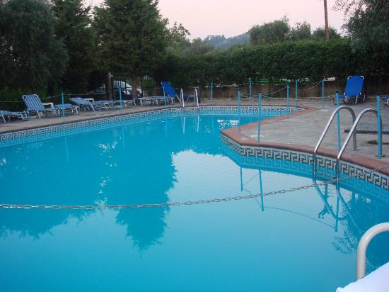 Thetis Apartments And Studios: Thetis - The Pool