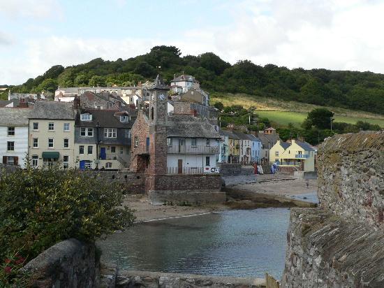 Saltash, UK: the lovely coast villages