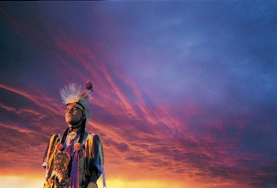 Saskatchewan, Canadá: Wanuskewin Heritage Park, near Saskatoon