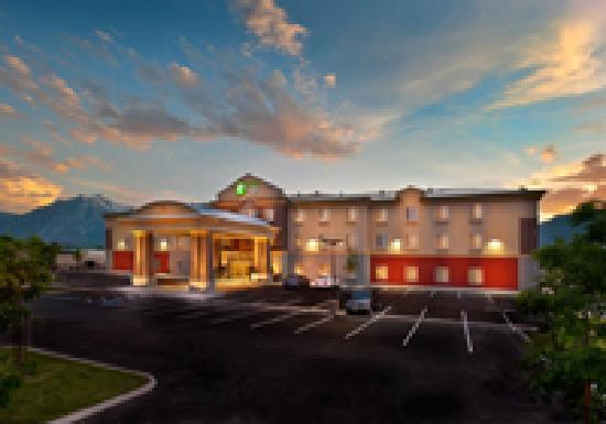 Minden, NV: Holiday Inn Express