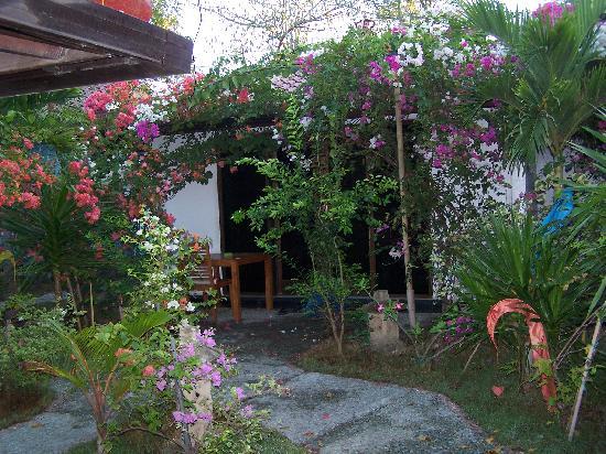 Secret Garden: ingresso