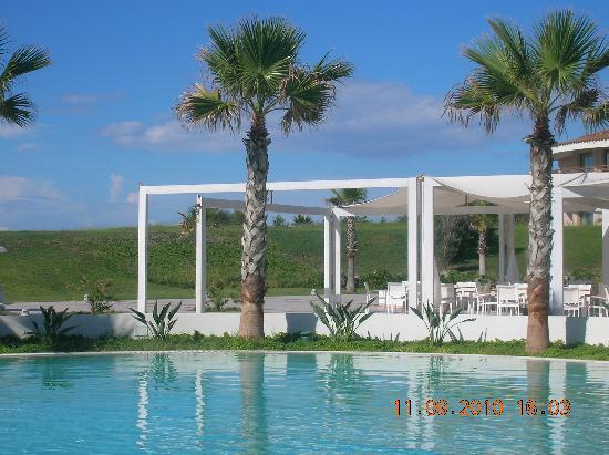 Capovaticano Resort Thalasso&Spa - MGallery by Sofitel: interno